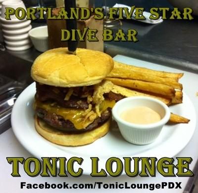 Tonic Lounge PDX