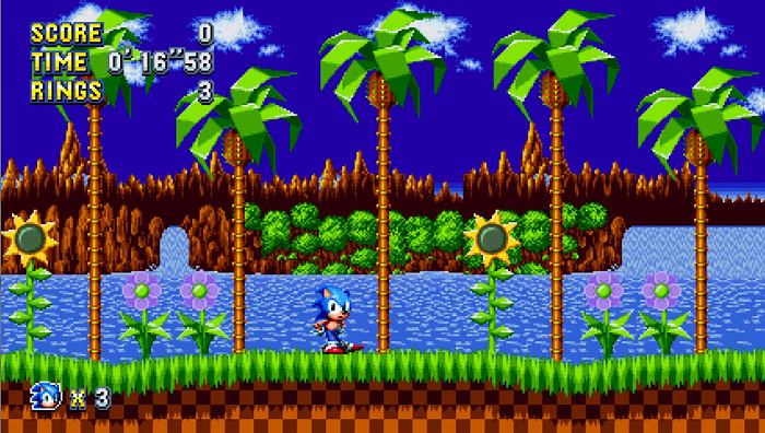 Sonic Mania Is Great—Because It Was Made by a Fan - Blogtown