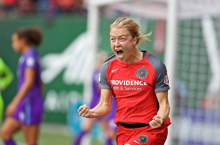 Sonnett is FURIOUS WITH DELIGHT!