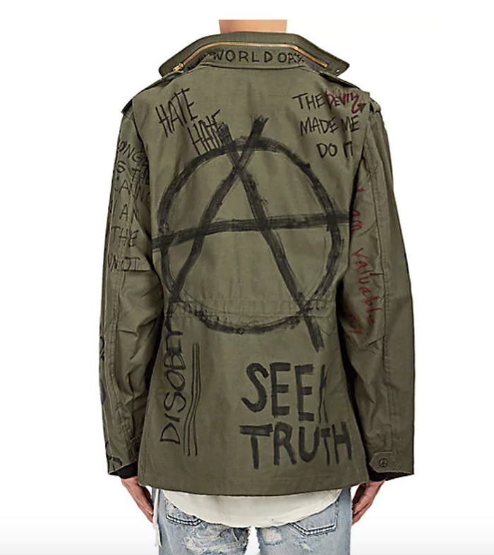 get your 375 anarchy jacket here blogtown portland mercury