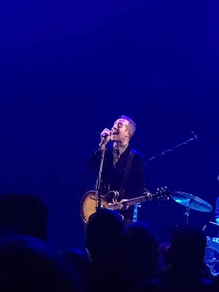 Ted Leo at Revolution Hall Mon 11/7