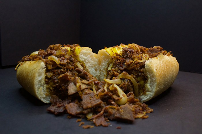 A new pop-up called Buddys Steaks aims to perfect the plant-based Philly cheesesteak.