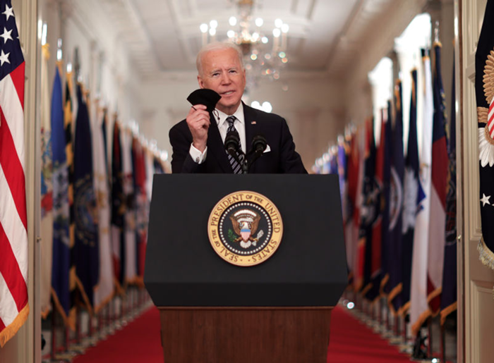 Busy Bee Biden to announce a plan that will boost education and could significantly reduce poverty.
