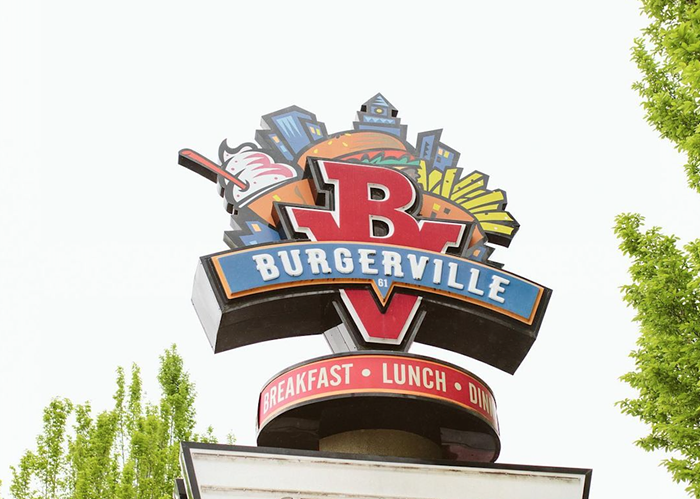 Burgerville is temporarily closing their Lents location—for verrrrry suspicious reasons.