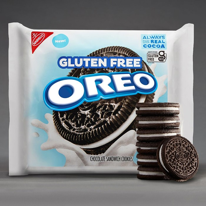 The Nabisco workers strike (born in Portland) is over, so I guess its okay for you to try these now.