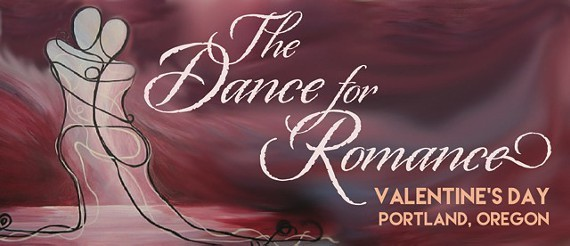 The Dance For Romance In Portland Oregon Is A Valentineu0027s Day Idea For  Singles, Couples, Dancers, And Dance Newbies On Saturday, February 14th,  2015