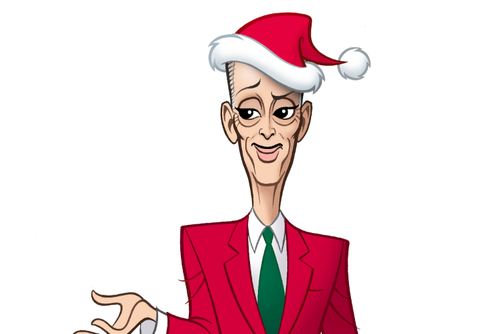 A John Waters Christmas: Holier & Dirtier at Aladdin Theater in ...