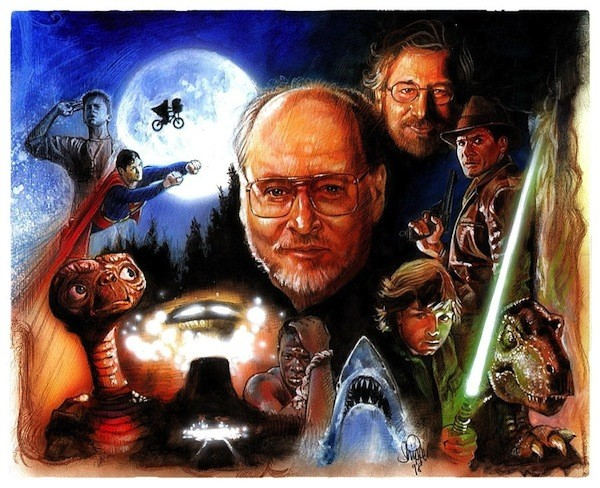 A Night At The Movies: The Music Of John Williams. Portland Columbia  Symphony