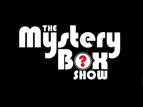 The Mystery Box Show Valentine S Day Special At Alberta Rose