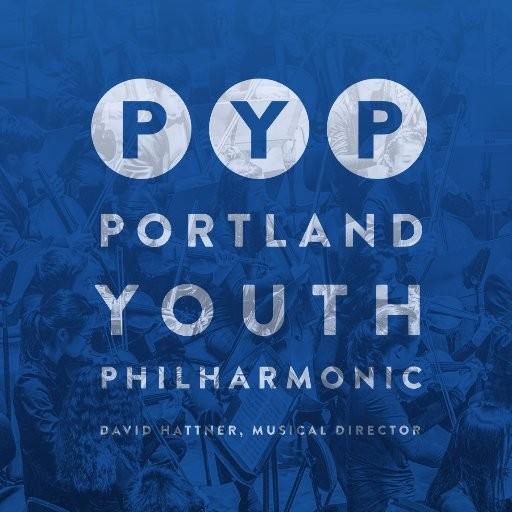 Portland Youth Philharmonic At Arlene Schnitzer Concert