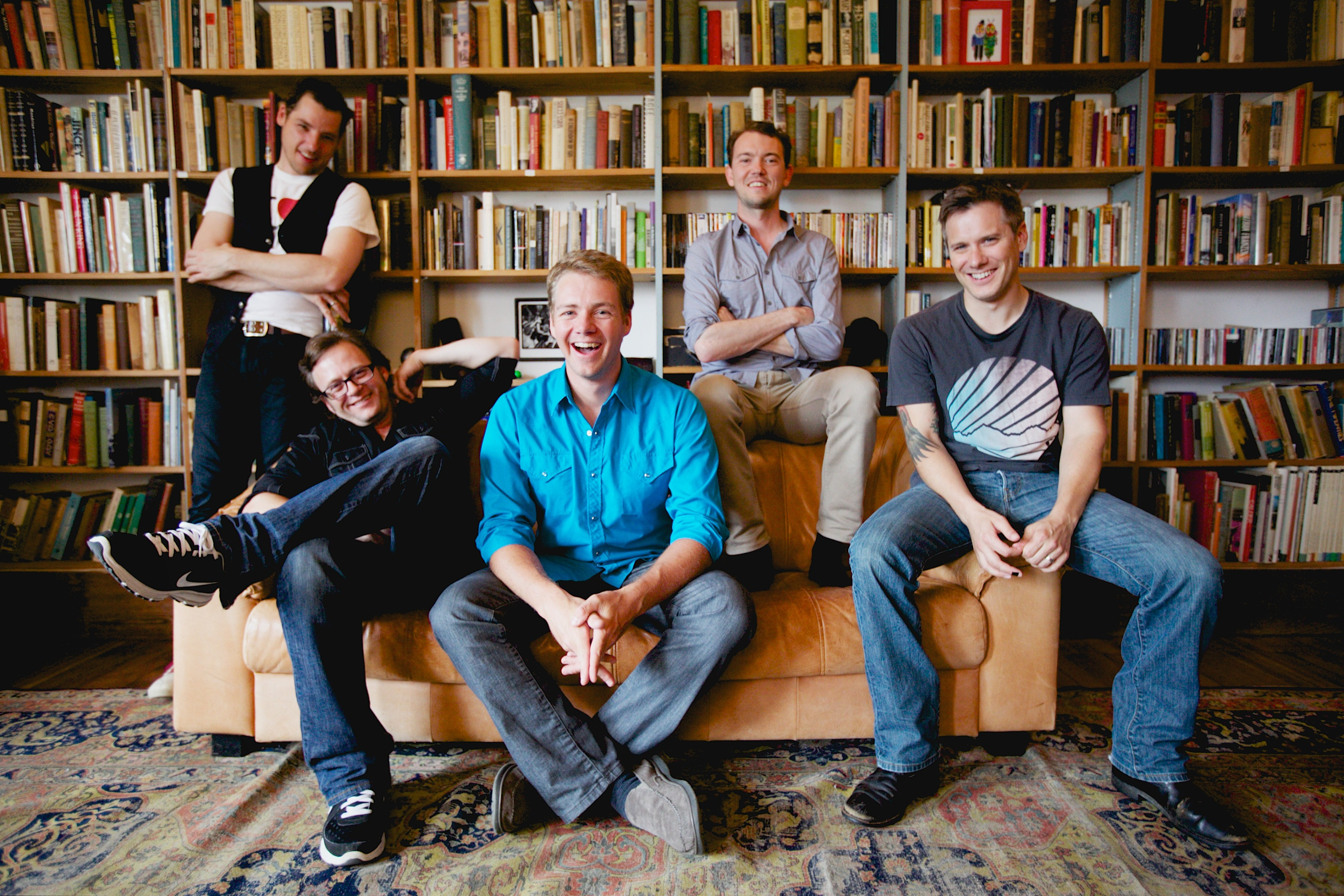 The Infamous Stringdusters The Laws Of Gravity Tour April
