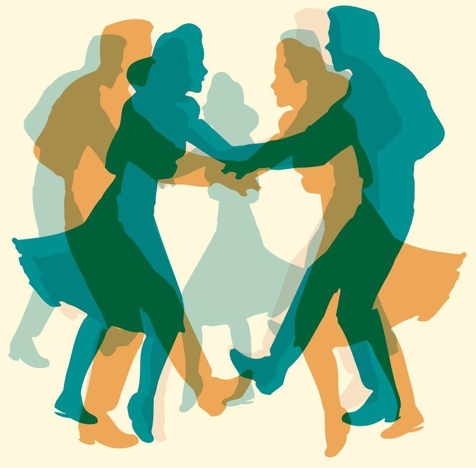 Every Sunday Square Dance, Sofa Kings, Charmaine Slaven