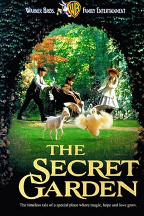 The Secret Garden (1993) - Portland Movie Times - Portland Mercury