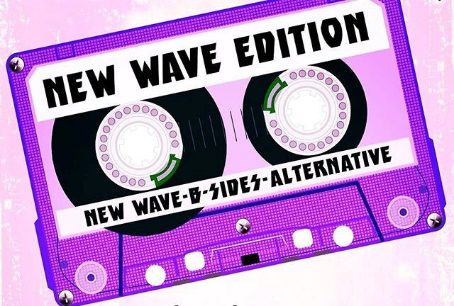 80s Video Dance Attack: New Wave Edition at Lola\'s Room in Portland ...