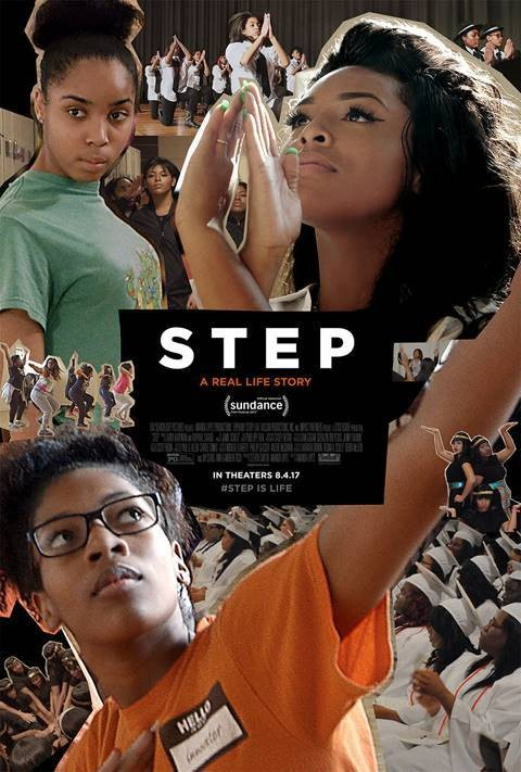 If Youu0027re Me, You Saw This Movie Was Called Step And Briefly Freaked Out,  Thinking It Must Be Another Great Entry Into The Step Up Franchise!