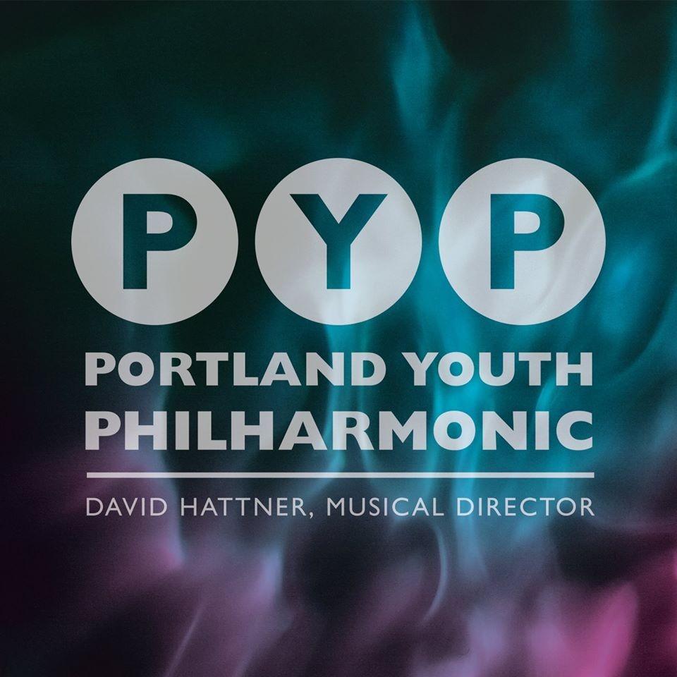 Portland Youth Philharmonic At Arlene Schnitzer Concert Hall In - Arlene schnitzer tickets