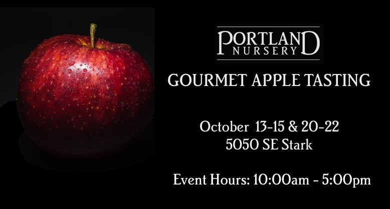 For The 30th Straight Year Portland Nursery Invites City To Sample And Celebrate Abundance Of Tasty Les Pears In Region