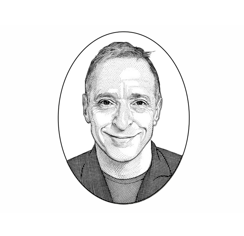 David Sedaris At Arlene Schnitzer Concert Hall In Portland