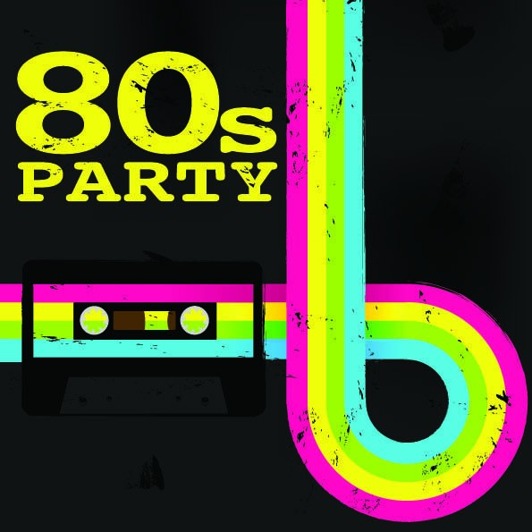 80s Dance Party At Doug Fir In Portland OR On Sat Nov 18 6 Pm