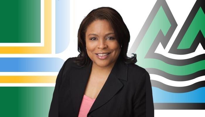 County Commissioner Loretta Smith