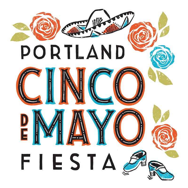 34th Annual Cinco De Mayo Fiesta At Tom Mccall Waterfront Park In