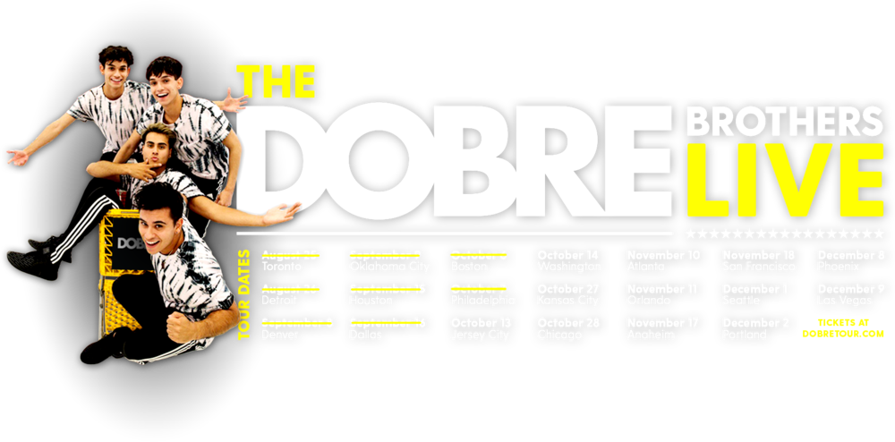 The Dobre Brothers At Star Theater In Portland Or On Sun Dec 2 12