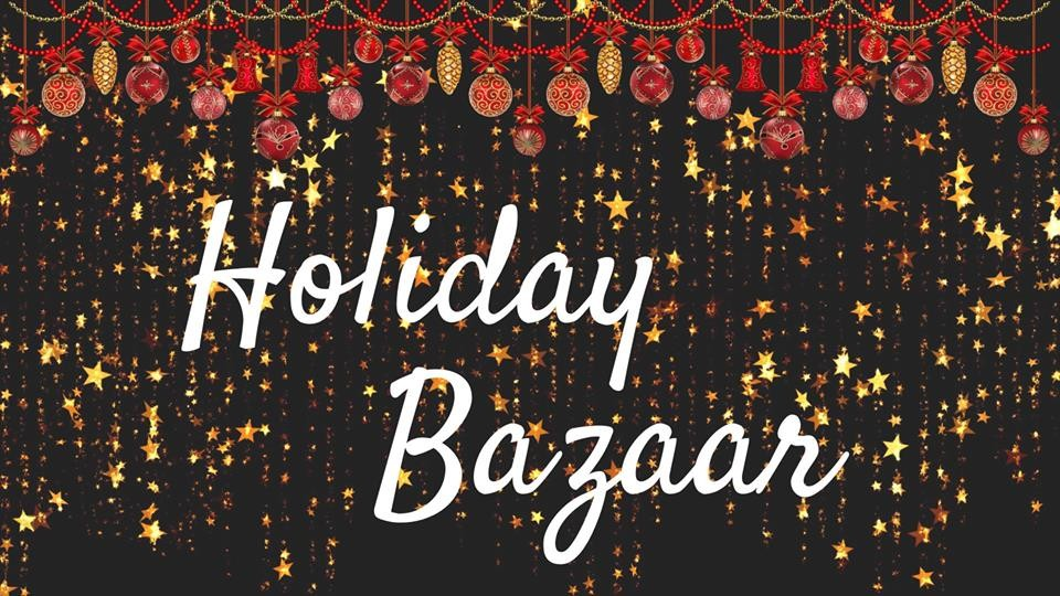 cherrywood village annual holiday bazaar