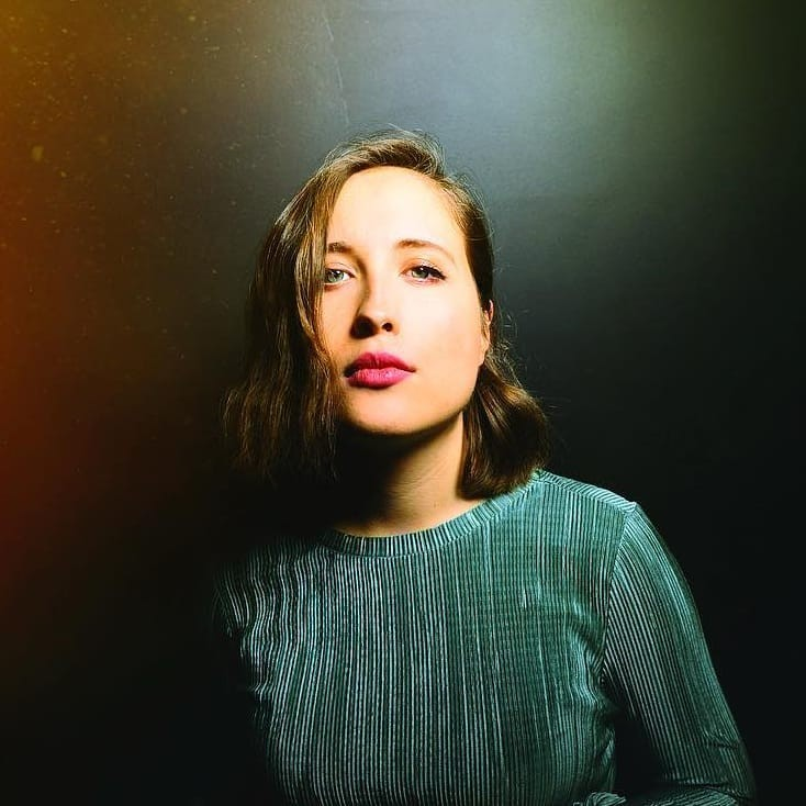 Shaed: Alice Merton, Shaed At Crystal Ballroom In Portland, OR On