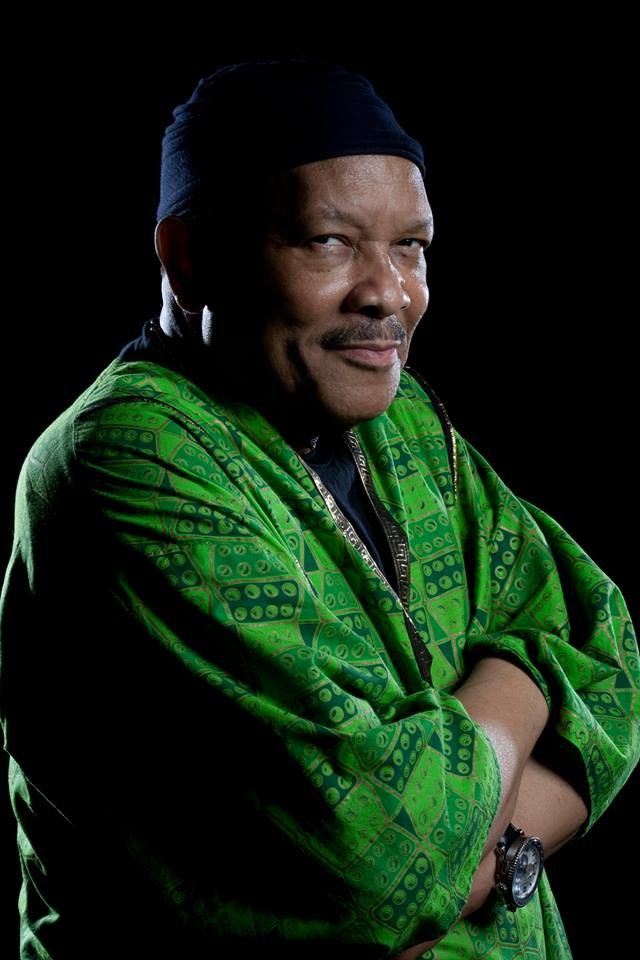 Roy Ayers Bobby Caldwell At Roseland In Portland Or On Sat April