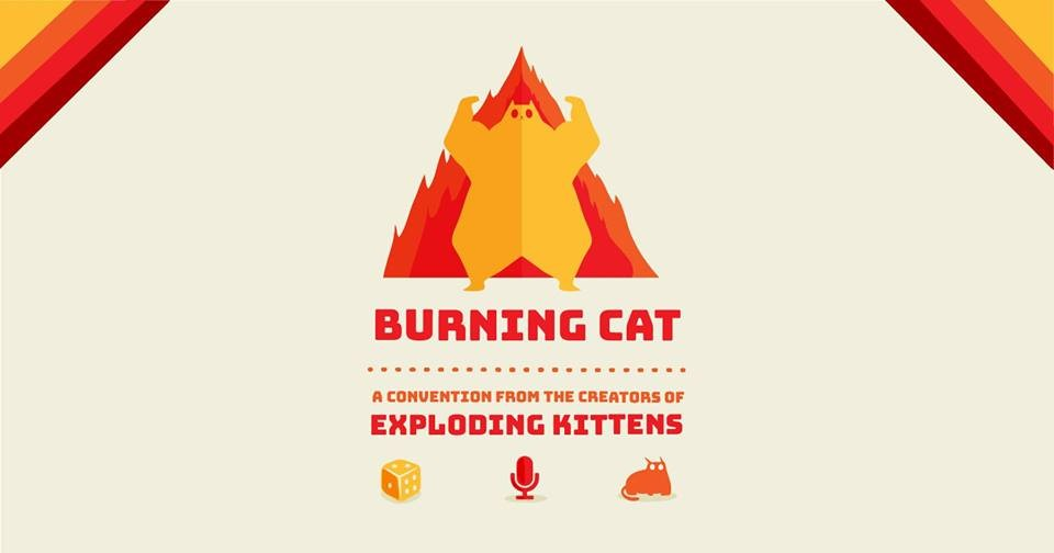 Portland Events Calendar 2020 Burning Cat at Oregon Convention Center in Portland, OR on Sat May