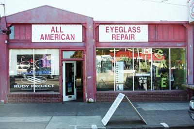 b042a74b6fe Asterix Eyewear - Portland
