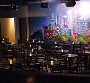 Minority retort at helium comedy club in portland oregon for Helium comedy club
