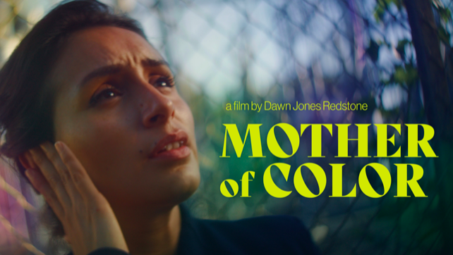 Ana del Rocío will star in Mother of Color.