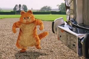 Garfield A Tail Of Two Kitties Portland Movie Times Portland Mercury
