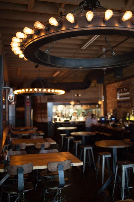 Southland Whiskey Kitchen - Portland, Oregon - Portland Mercury