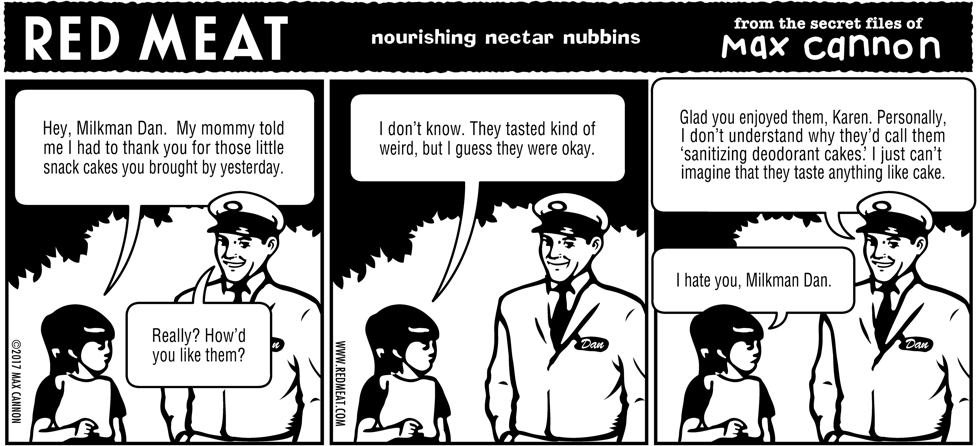 nourishing nectar nubbins