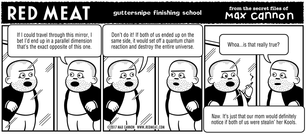 guttersnipe finishing school