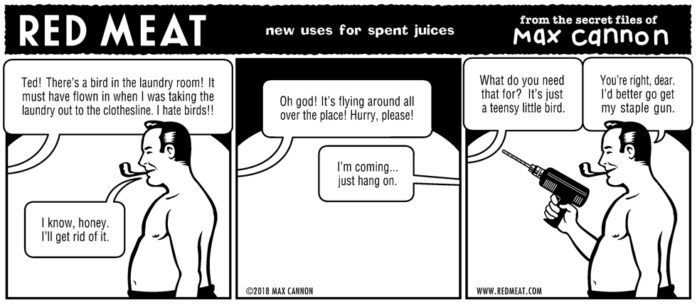 new uses for spent juices