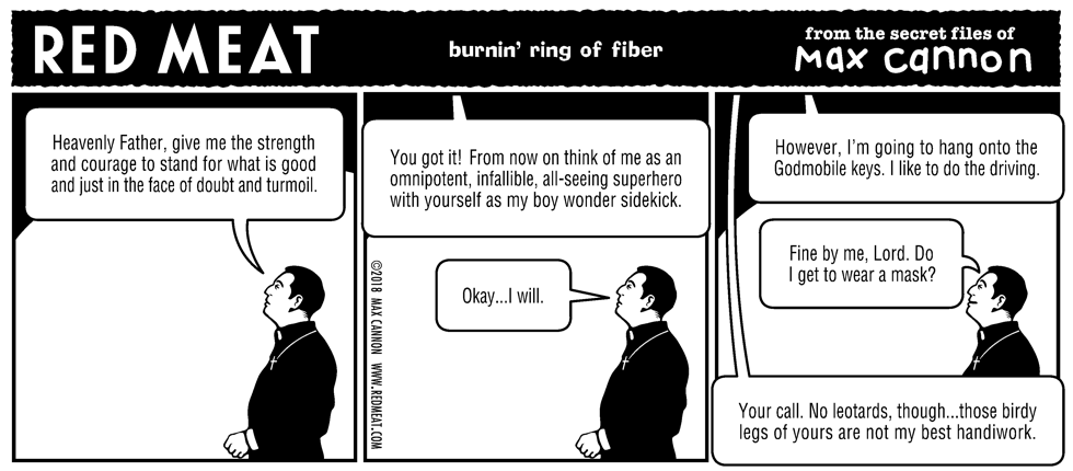 burnin' ring of fiber