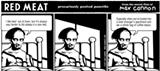 precariously posited punctilio