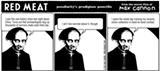 peculiarity's prodigious punctilio