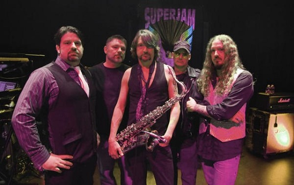 Superjam - PRESS PHOTO VIA OFFICIAL WEBSITE.