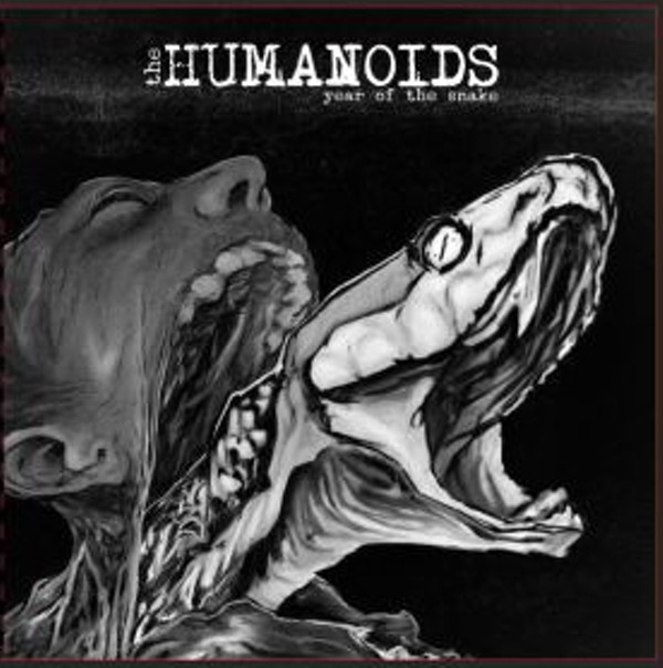 Hear Exclusive Humanoids Mp3 See New Ep Art Here Music Blog