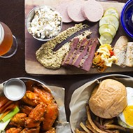 Charleville Brewing Co. Offers Delicious Food in Addition to Beer