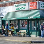 Crown Candy Kitchen Owner Urges Diners: 'Don't Be Afraid'