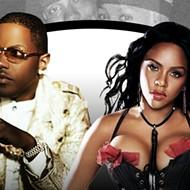 Newly Announced: Mase and Lil' Kim, Taylor Swift, Jethro Tull, PVRIS and More
