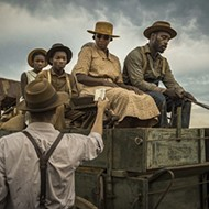 <i>Mudbound</i> Brilliantly Explores America's Race Problem