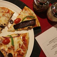 Eni's Pizzeria Brings Pizza with Balkan Flair to Princeton Heights