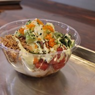 Poke Doke Brings Fresh Fish Bowls to the Central West End