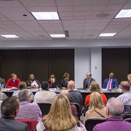 As St. Louis Community College Trustees Weigh Budget Fix, Critics Eye Overspending